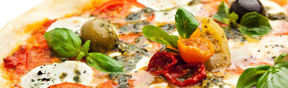 Pizzeria Il Vero Gusto Diepenbeek